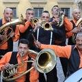 Concert Fanfara Transilvania la Viena