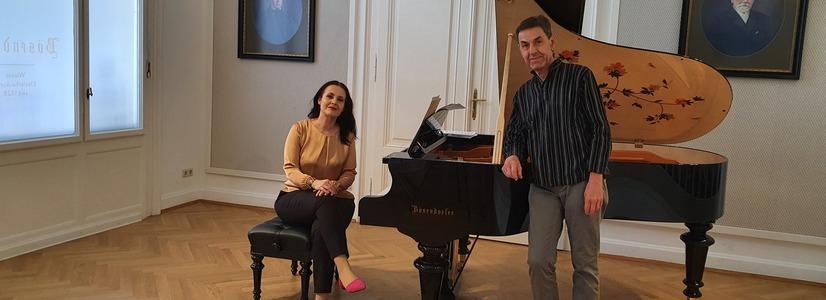 Hommage und (Wieder) Entdeckung: Enescu und Silvestri