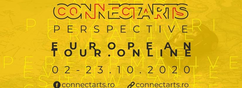 Tineri muzicieni români, în turneu european online