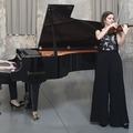 Online-Konzert zum Tag der Rumänischen Kultur mit Adela Liculescu (Klavier) und Ioana Cristina Goicea (Violine)