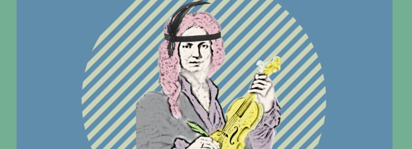 JAZZT Vivaldi. Internationale Online-Tournee der Sopranistin Rodica Vica & ImpROWien Ensemble