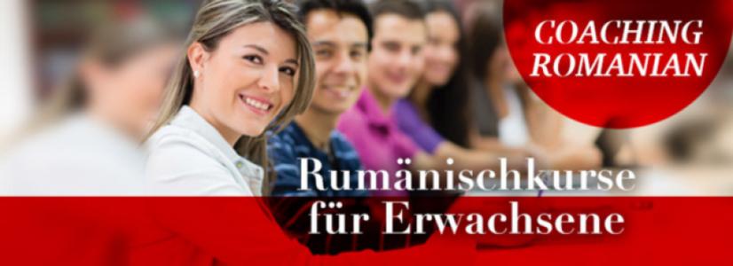 COACHING ROMANIAN – FRÜHLING 2021 - ONLINE