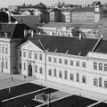 Q21 - Rezidențe pentru scriitori și traducători la Viena:  READING THE WESTERN BALKANS