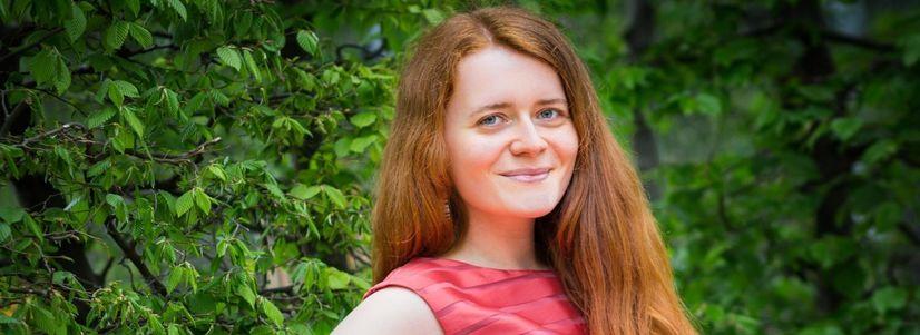 Pianista Aurelia Vișovan debutează la Musikverein
