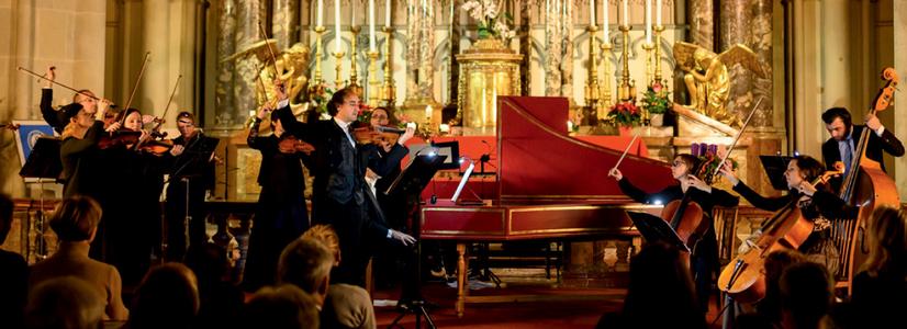 Austria Konzerte