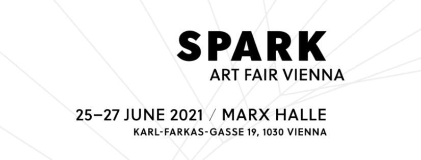 Jecza Gallery și Suprainfinit la SPARK Art Fair Vienna
