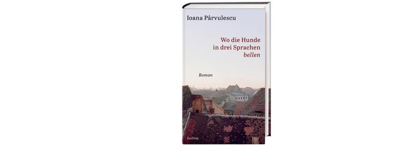 "Dialog literar online cu Ioana Pârvulescu, Georg Aescht și Florin Oprescu: ""Inocenții"" / ""Wo die Hunde in drei Sprachen bellen"""