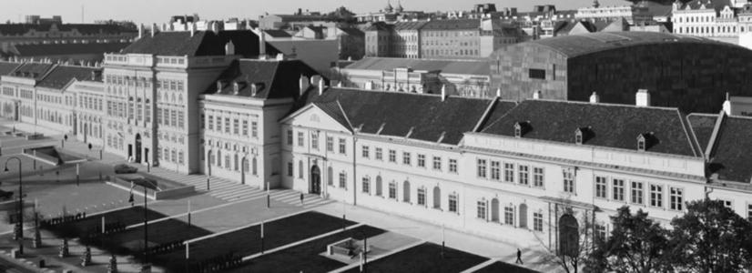Q21 – Rezidențe în domeniul artelor vizuale la Viena 2022