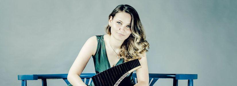 Konzert Andreea Chira & Syrinx Consort