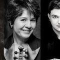 Concert online: Trio pentru pian în sol minor (1897) de George Enescu. Un proiect inedit realizat de Mihaela Martin, Andrei Ioniță și Andrei Gologan