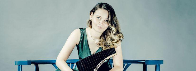 Concert Andreea Chira & Syrinx Consort la Viena