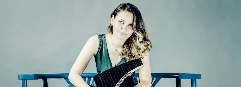 Konzert Andreea Chira & Syrinx Consort in Wien
