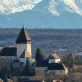 Peisajul bisericilor fortificate din Transilvania. Patrimoniu cultural European