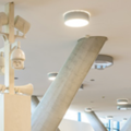 Expoziţia »PATCHWORKS« de OVIDIU ANTON la Camera de Muncă din Viena