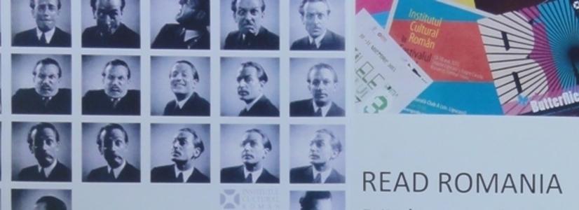 READ ROMANIA - Tag der offenen Türen