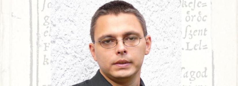 György Dragomán la Balassi Literaturcafé
