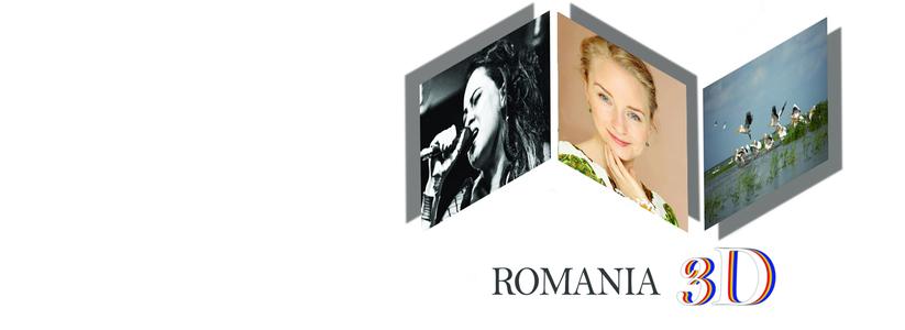 Romania 3D