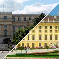 Vienna Refracted
