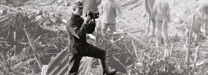 """Führung: """"Extraausgabe -!"""" Die Medien und der Krieg 1914 – 1918"""