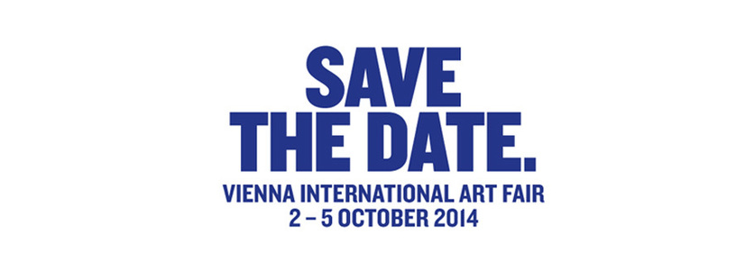 ViennaFair The New Contemporary, 2-5 octombrie 2014