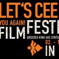 Invitaţii la proiecţii din cadrul festivalului internaţional de film LET'S CEE