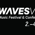East Meets West - Trupele The Pixels şi Toulouse Lautrec la WAVES Vienna Music Festival