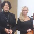 "Concert cameral al cvartetului ""Johann Strauss Modern"" la ICR Viena"