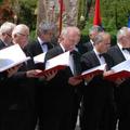 """Concert al Corului """"General Traian Moşoiu"""""""