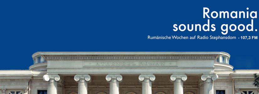 """Emisiunea """"Ascult România""""  difuzată la Viena pe Radio Stephansdom a fost nominalizată la  Premiile Radio pentru Emisiuni Educative"""