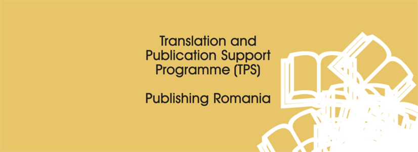 TPS - TRANSLATION AND PUBLICATION SUPPORT PROGRAMME