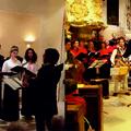 Concertul Corului Solemnis în Austria