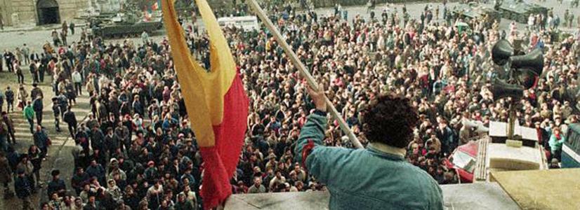 Dezember'89: Dokumentarfilmvorführung im RKI Wien