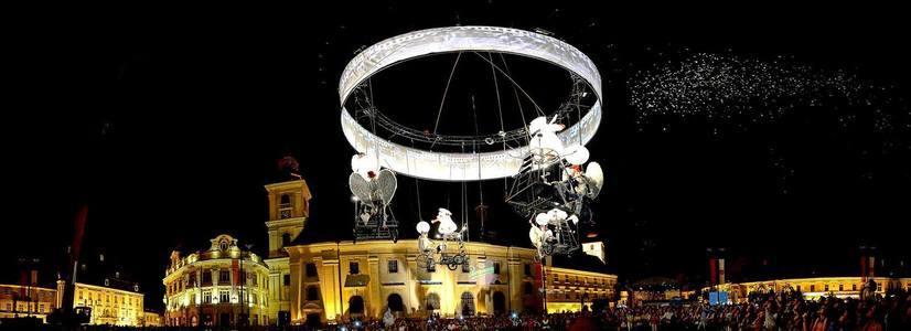 Rumänien-Stand auf der internationalen Ferien-Messe Wien 2015