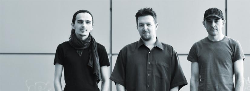 Concert Sebastian Spanache Trio la Teatrul Pygmalion