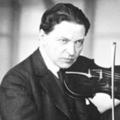 Enescu şi Viena: concert la Barocksaal