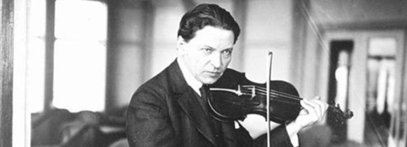 """""""Enescu und Wien"""": Eröffnungskonzert der Konzertreihe der Internationalen """"George Enescu"""" Gesellschaft in Wien"""