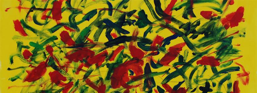Opus 5 - Soleil de l'Est - Einblicke in die rumänische zeitgenössische Malerei