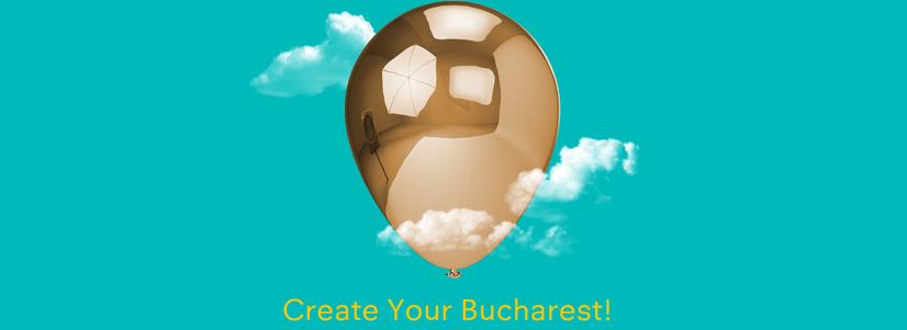 Câştigătorii Create Your Bucharest