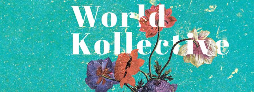 Petra Acker featuring World Kollektive @ Reigen Live