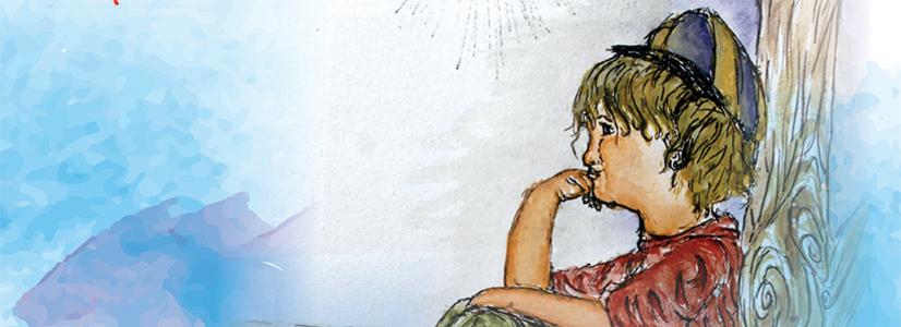 """""""Die Farben der Kindheit"""" - Ausstellung und Workshops zum Internationalen Kindertag"""