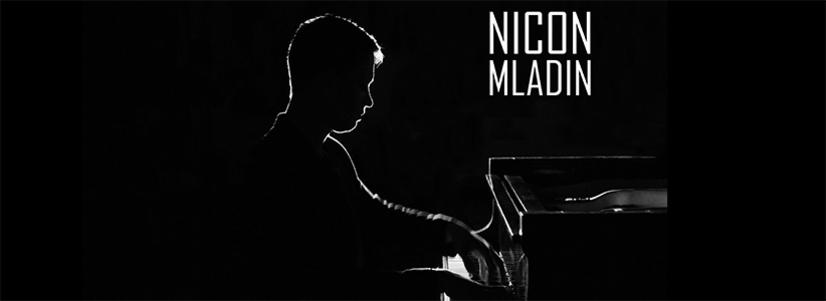 Recital de pian Nicon Mladin