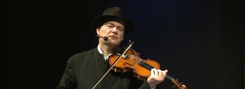 Bălănescu Quartet la Porgy&Bess Viena