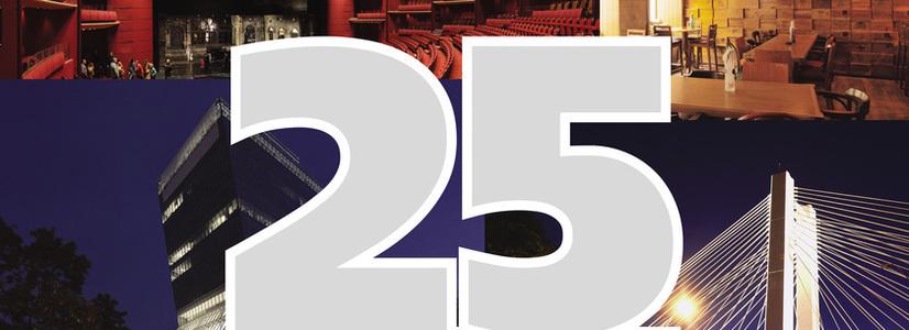 """Die Ausstellung """"25 x Bukarest"""" in der Galerie RKI Wien"""