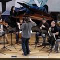 Concertul Ansamblului Reconsil la Arnold Schönberg Center din Viena