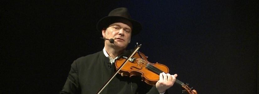 Bălănescu Quartett im Porgy&Bess Wien