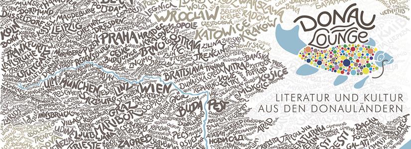 Donau Lounge – BUCH WIEN 2015 Literatură şi cultură din ţările dunărene