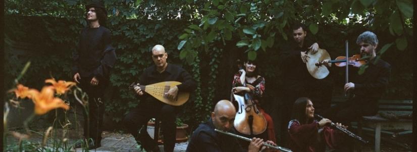 Imago Mundi în concert la Salzburg