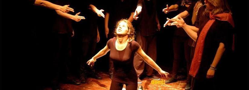 """Spectacolul """"Autopsie (a unor crime nevinovate)"""" la OFF Theater din Viena"""