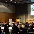 Miruna Amza @ ECSITE Annual Conference in Graz